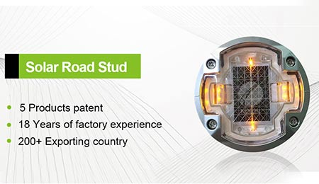 road stud manufacturers