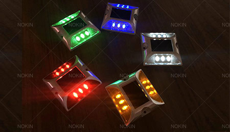 led road stud