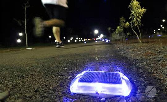 Led Cat S Eyes Lights Road Stud In Brazil