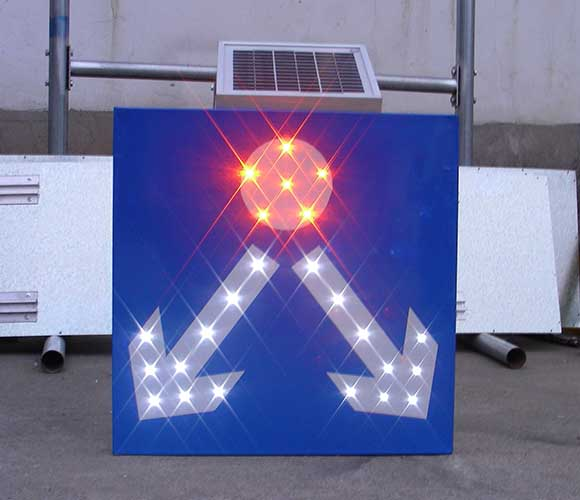 solar powered led signs_1