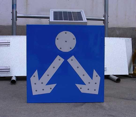solar powered led signs_2