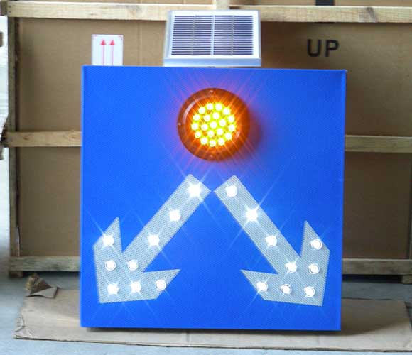solar powered led signs_3