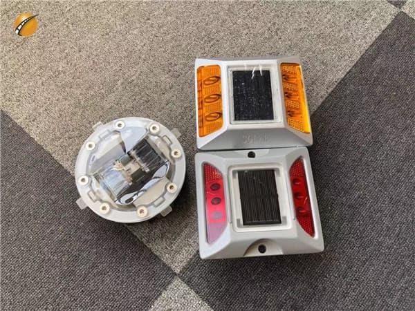 2ml autosampler vialAluminum Road Stud Light For Freeway