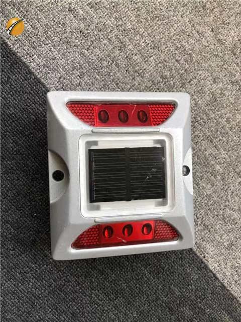 2ml autosampler vialAluminum Road Stud Light For Port
