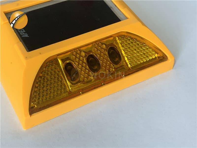 2ml autosampler vialPlastic Solar Cat Eyes For Freeway